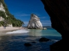 cathedral-cove-potrait