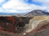 Red Crater, Mount Tongariro