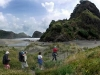 Piha Abbey Rd Panorama