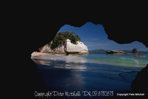 cathedral-cove-cave-view