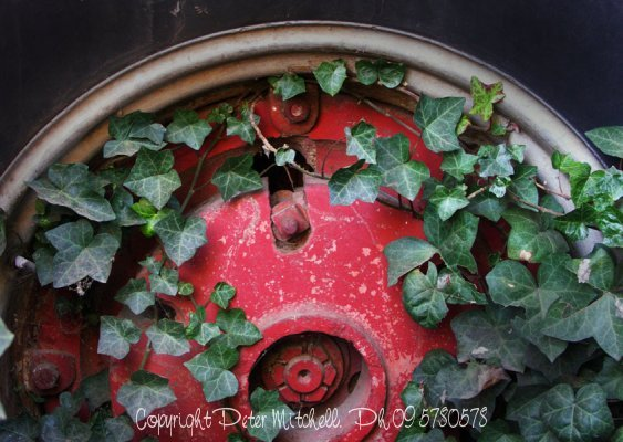 rusty-red-tractor-wheel