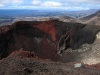 Red Crater, Mout Tongariro